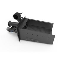 Насадка пальник самоочисний 1000 кВт (НГС-1000)