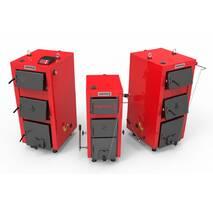 Котел твердотопливный «РЕТРА-5М PLUS» 25 кВт
