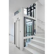 Электрический домашний лифт SELE SHE