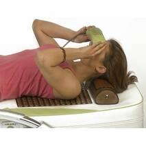 Термомассажная кровать Nuga Best NM 5000 + PLUS (Нуга Бест)