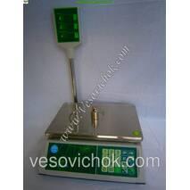 Торгові ваги Jadever JPL - 30kg LCD (ЖК)