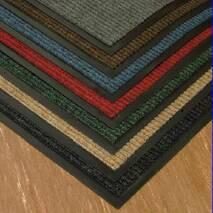 Грязезащитные килимки Дабл Стрипт Avial Грязезащитный килимок  Дабл Стрипт, 40*60 сірий. 1022519