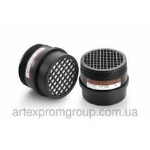 Газопилозахисний фільтр А2Р3-7594 до напівмаски NewEurmask 7400 (Італія)