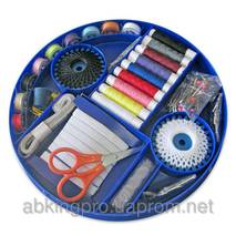 Дорожный набор для шитья Sewing Travel Kit, швейный набор К №140