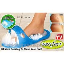 Універсальний прилад для догляду за ногами Изи Фит, Easy Feet