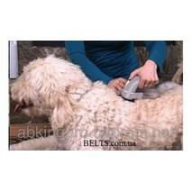 Прилад для чищення шерсті домашніх тварин Шед Вак, Shed Vac