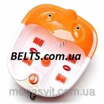 Гідромасажна ванночка Multifunctional Footbath RF - 368a1, ванна для ніг 368 (масажер)