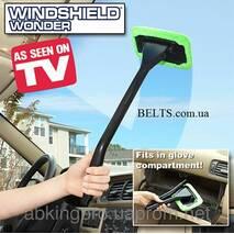 Швабра для очищення лобового скла  Windshield Wonder (Виндшил Вандер)