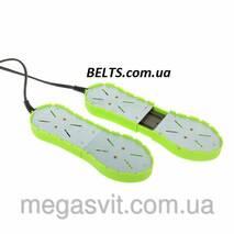 Електросушарка Осінь 7, сушка для взуття