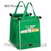 Сумка для покупок Grab Bag, Грэб Бэг (гріб біг)