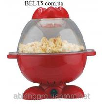 Апарат для приготування домашнього попкорна POPCORN MAKER (Попкорн Мейкер), попкорница