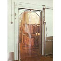 Петельные двери (распашные) для холодильных камер