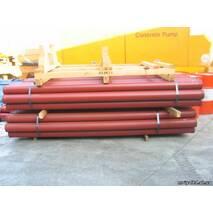 Труби для бетону