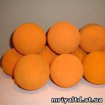 Кулі-м'ячі для промивання бетононасосів