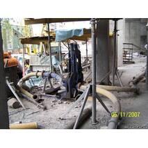 Гідророзподільник бетонних потоків (Італія)
