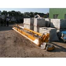 Стріла для подачі бетону бетонороздатчик (Італія)