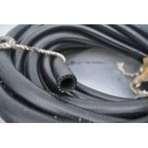 Рукави гумові з нитяним каркасом, довгомірні ТУ 38.105998-91