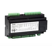 Контролери для керування електронним розширювальним вентилем Danfoss