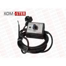 Контролер обертання вентиляторів RO-12