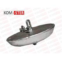 Дефлектор DK-60/80