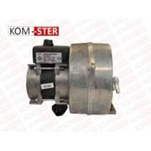 Вентилятор центробежный алюминиевый WPA 03 KL
