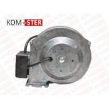 Вентилятор центробежный  алюминиевый WPA 06 P