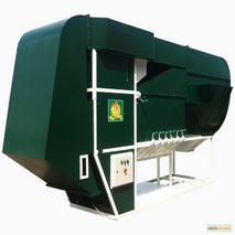 Зерновой сепаратор ИСМ-20