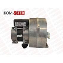 Вентилятор центробежный алюминиевый WPA 01 KL