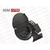 Вентилятор радиальный RMS 140 MAX (P KL)