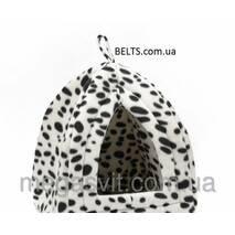 Будиночок для собак і кішок Pet Hut (сумка будиночок для невеликих домашніх тварин)