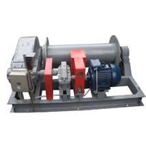 Лебідка електрична ЛЕЦ-2-12-250
