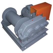 Лебідка електрична ЛЕП-2.5-120