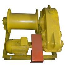 Лебедка электрическая ЛЭЦ-5-150-0.2