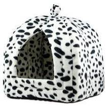 Комфортне місце для домашнього вихованця Pet Hut (будиночок, лежак для собак і кішок пет Хат)