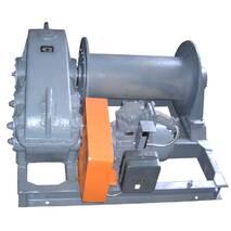 Лебідка електрична ЛЕЦ-5-120