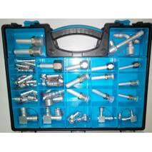 Набір для швидкого ремонту трубок кондиціонера