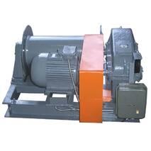 Лебідка електрична ЛЕЦ-5-150