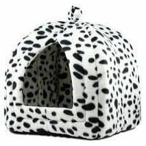 Будиночок (лежак) Pet Hut для ваших улюблених вихованців собак і кішок