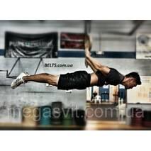 Кільця для дорослих гімнастичні