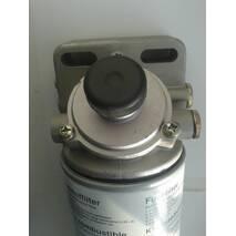 Фільтр-сепаратор з підігріванням PreLine 420