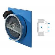 Канальний відцентровий вентилятор ВЕНТС ВЦ 125 Б (220/60)