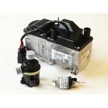 Передпусковий автономний підігрівач двигуна автомобіля Hydronic D4S 12v