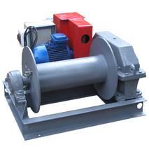 Лебідка електрична ЛМ-2-250