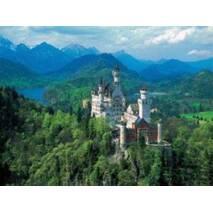 """3D-интерьерная панорама """"Замок"""""""