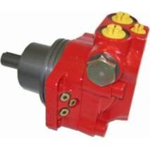Мотор внутреннего зацепления QXM-HS Bucher