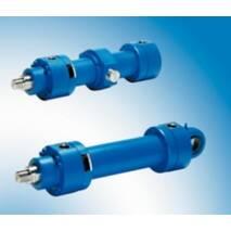 Гидроцилиндры Bosch Rexroth серии CDL1, CD/CG/CSM1, CD/CG/CSH1, CD/CG/CSH2