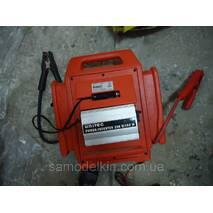 Авто инвертор под  аккумулятор Power-Station Basic Unitec 77904