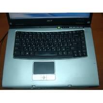 "Ноутбук 15.4"" Acer travel mate 2490 BL50"