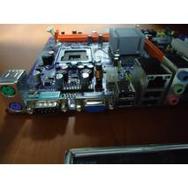 Материнская плата LGA775 ECS G31T - M7 (V1.0) DDR2