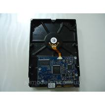 Жесткий диск для ПК Hitachi 500gb SATA II 5400 о/мин